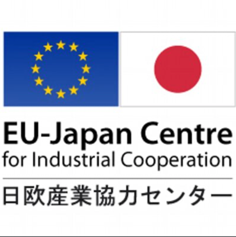 Eu Japan Centre for Industrial Cooperation